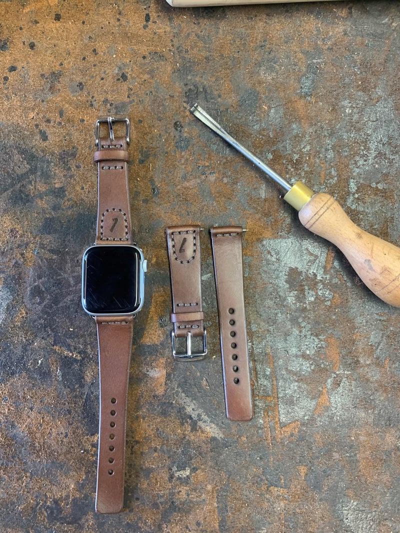 LoyLap Watch Straps